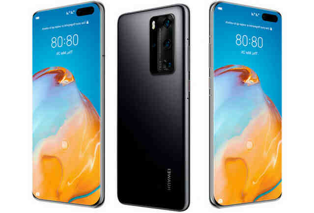 Comment transferer photo huawei vers pc
